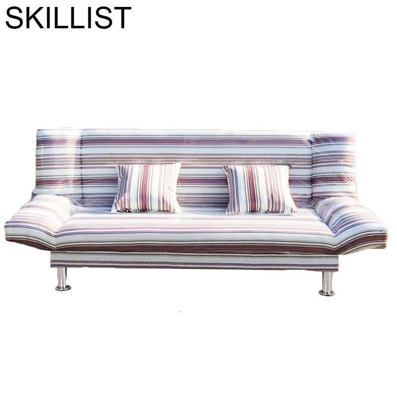 Pouf Moderne Koltuk Takimi Fotel Wypoczynkowy Puff Para Sala Meuble De Maison Set Living Room Furniture Mobilya Mueble Sofa Bed