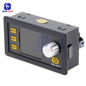 Image 5 - Diymore módulo de fuente de alimentación, convertidor Buck ajustable y Digital, DPS5005/DPS3005/DPS3003/DP50V5A/DP20V2A