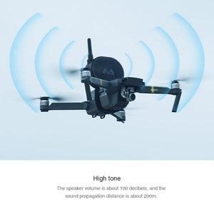 Image 1 - 무선 스피커 원격 스피커 메가폰 앰프 Mavic Mini 2 Pro Zoom Air Phantom 3 4 Fimi X8 SE 2020 Hubsan Zino