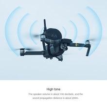 ワイヤレススピーカーリモートスピーカーメガホンアンプmavicためのミニ 2 プロズーム空気ファントム 3 4 fimi X8 se 2020 hubsanジノ