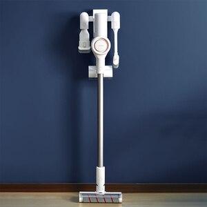 Image 2 - Oryginalny ręczny bezprzewodowy odkurzacz Dreame V9 20000Pa odpylacz cyklonowy filtr ssący dla domu
