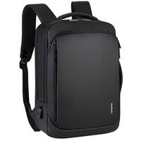 Litthing рюкзак для ноутбука мужские рюкзаки бизнес ноутбук Mochila водонепроницаемый рюкзак зарядка через usb сумки для путешествий