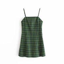COZARII summer dress women vestidos casual style striped spaghetti strap mini de fiesta party tops plus size