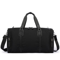 Men's Outdoor Travel Bag Hand Large Capacity Luggage Short Trip Travel Bag Business Gym Bags