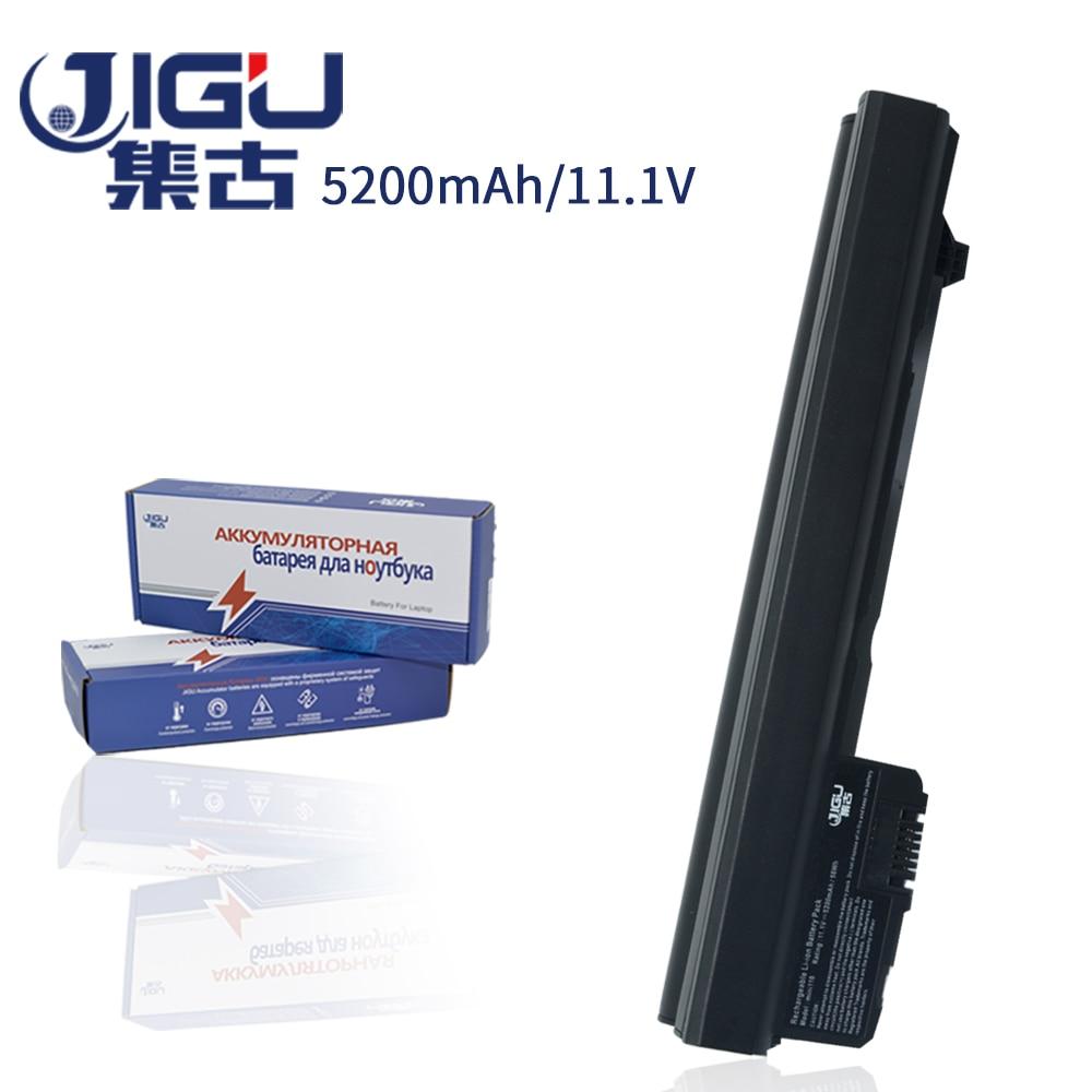 JIGU Laptop Batterie Für HP 537626-001 537627-001 HSTNN-CB0C HSTNN-DB0D NY220AA NY221AA Mini 110 110-1000 1100 1006TU