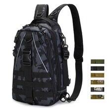 Уличные военные рюкзаки 1000d нейлоновый водонепроницаемый тактический