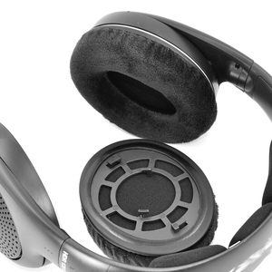 Image 4 - Defean Replacement Ear pad Cushion Ear chshion for Sennheiser RS120, HDR120, RS100, RS110, RS115, RS117, RS119 Headphones
