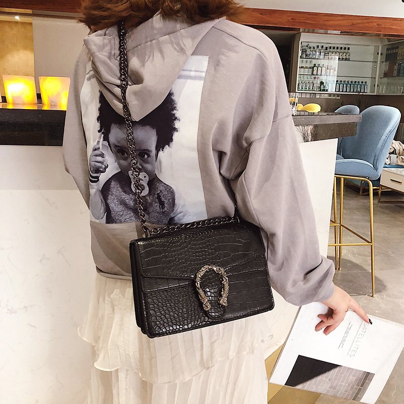 Messenger Chain Bag 4