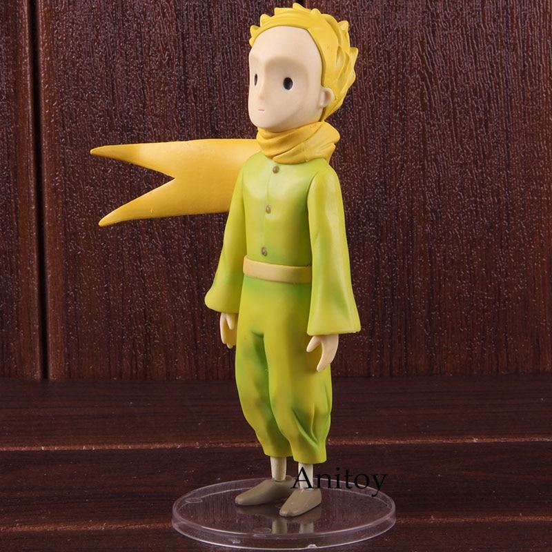 Prince vinyle Figure Anime