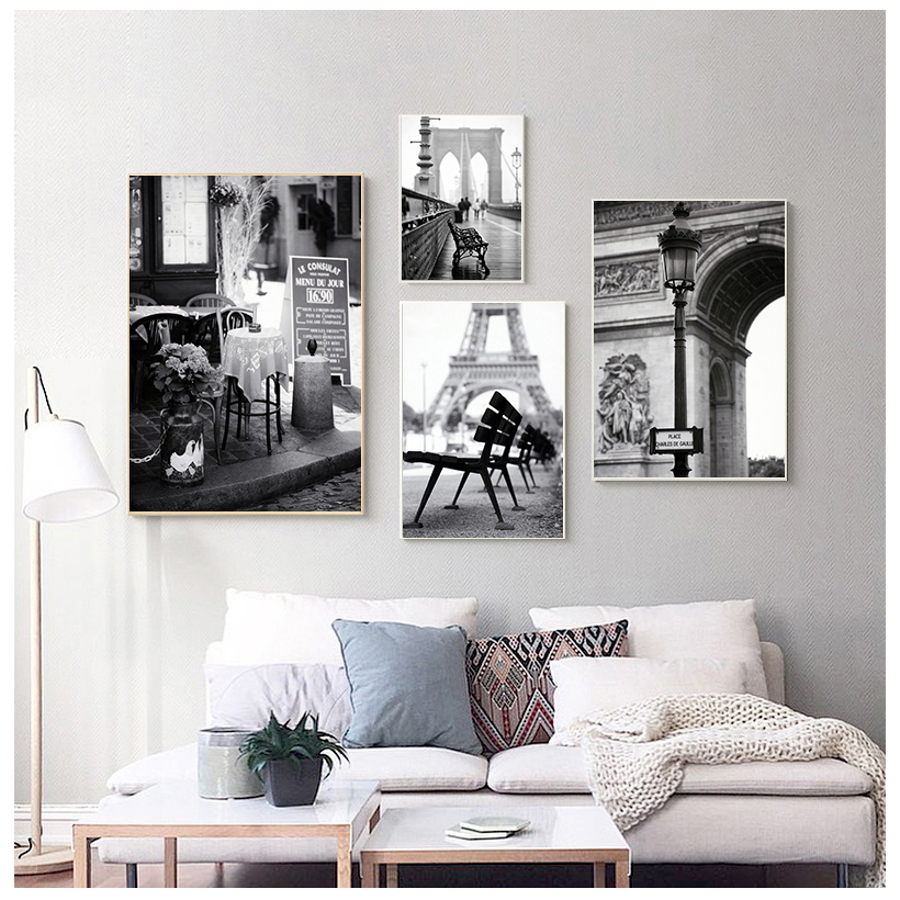 Best Top 10 Landscape Painting Black Ideas And Get Free Shipping A836