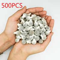 500 pièces Yoni perles détox Tampons nettoyage Vaginal pour les femmes Tampon Yoni vapeur Point propre traitement Vaginal Tampons livraison directe