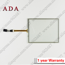 Panel Touchscreen Glass P/N:80f4-4110-58092 Digitizer