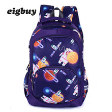 Waterproof Children School Bags For Boys Girls Orthopedic Kids Cartoon Primary School Backpacks Schoolbags Mochila Infantil 3d cute big size animal design backpacks kids school bags for primary girls boys cartoon shaped children school backpacks