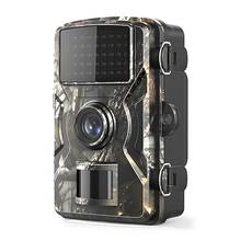 12MP 1080P Outdoor Hunting Camera Trail Camera Thermal Imager for Hunting Outdoor Infrared Night Vision Hunting Scouting Camera