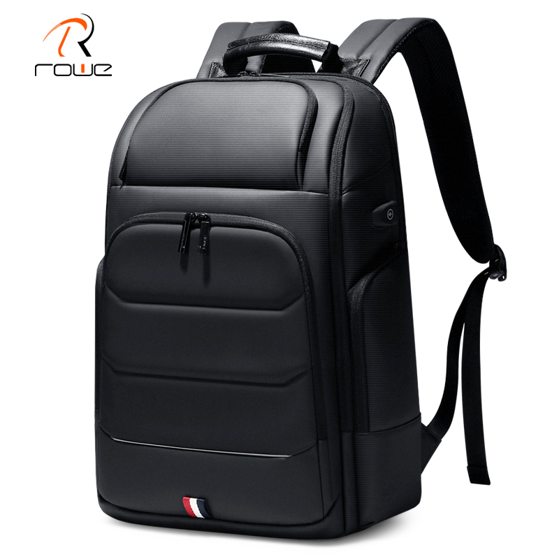 Waterproof 15.6 inch USB charging men Professional Laptop Backpack Casual notebook Man sports Travel Bag pack backpack For Male