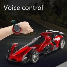 Голосовые часы с дистанционным управлением автомобиль Радиоуправляемый