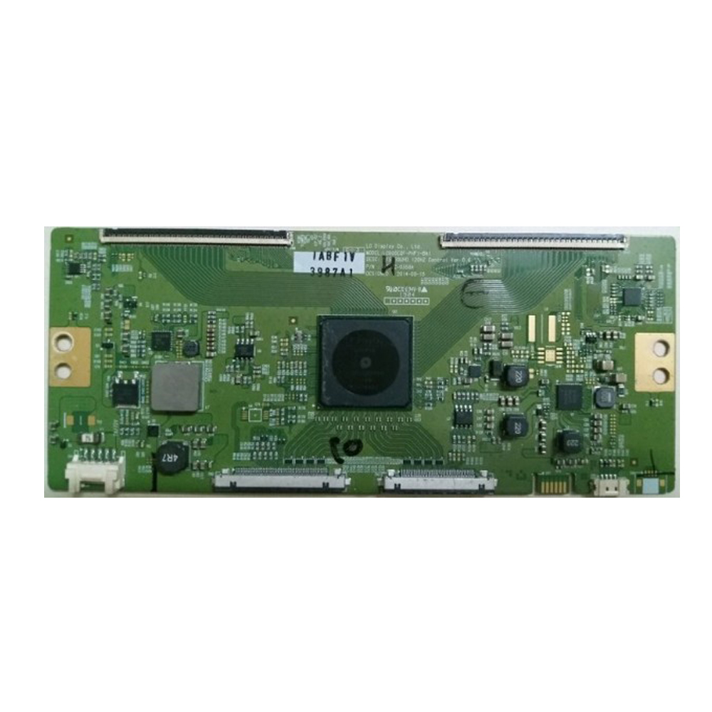 T-con Board For LC600EQF-PHF18A1 6870C-0558A 120HZ 4K