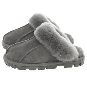 Image 2 - Millffy חדש כבש חדש בית נעלי בית נעל איש קיץ אופנה קוריאני מקורה מיזוג אוויר נעלי בית