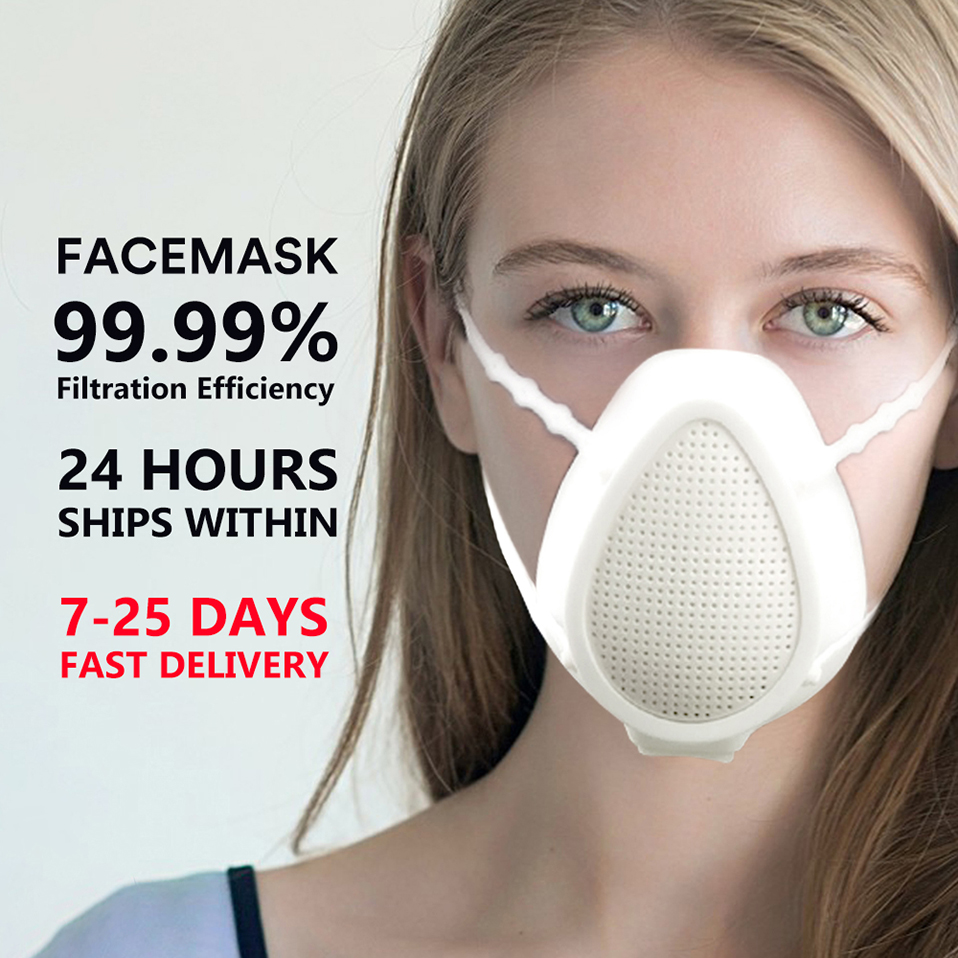 Electric Face Mask for Adult & Kids