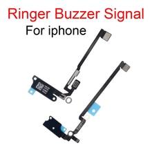 10pcs/lot Loud Speaker Buzzer Loudspeaker Ringer Antenna Flex Cable For iPhone 7G 8G 7 8 Plus Replacement Parts