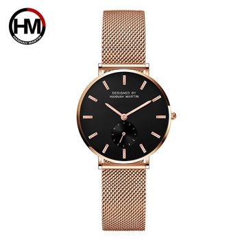 Japan imported movement Small Dial Can Work New simple design watch women fashion Luxury Brand quartz clock Ladies wrist watches kezzi brand women s leather strap wrist watches fashion inlay rhinestone simple dial japan movement quartz ladies watch relogio