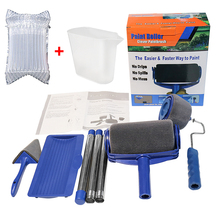 Dropshipping Link for Wall Roller Paint Brush Set Vip Link 5PCS-Seam