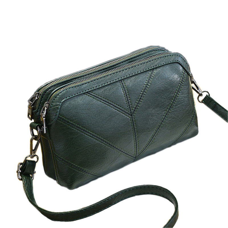 2020 High Quality Women Handbag Luxury Messenger Bag Soft Pu Leather Shoulder Bag Fashion Ladies Crossbody Bags Female Bolsas