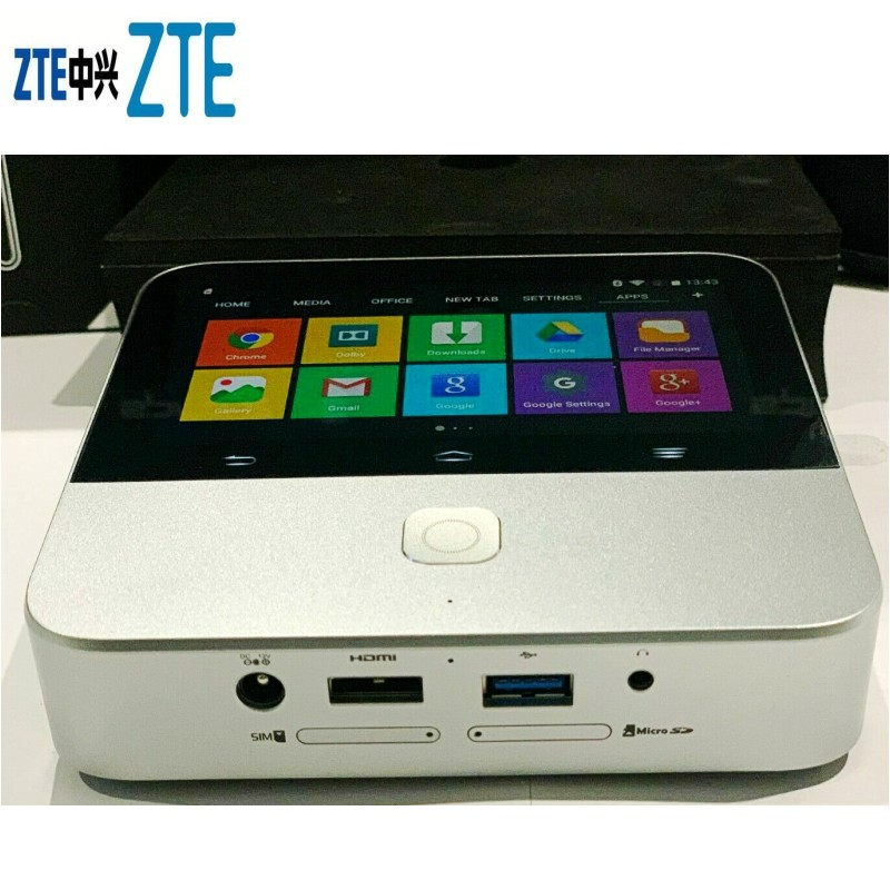 Zte Spro2 Smart Projector Mf97e Android