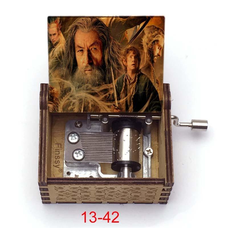 Тематическая музыкальная шкатулка, шкатулка для мужчин и женщин, подарок для обряда, уникальные подарки, персонализированные сообщения на ...