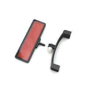 Image 5 - DJI Mavic 미니 드론 DIY 디스플레이 보드 브래킷 액세서리에 대 한 경량 LED 디스플레이 화면 홀더 광고 조명 제안