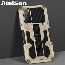 , Odporna na wstrząsy obudowa na telefon dla Samsung Galaxy A10 A20 A30 A50 A70 uchwyt ochronny pokrywa dla Samsung A50S A10S A20S A02S A01 A2Core