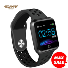 New S226 Plus Smart Watch Men Women Fitness Tracker  Heart Rate Monitor Bracelet Blood Pressure Pedometer For Android IOS