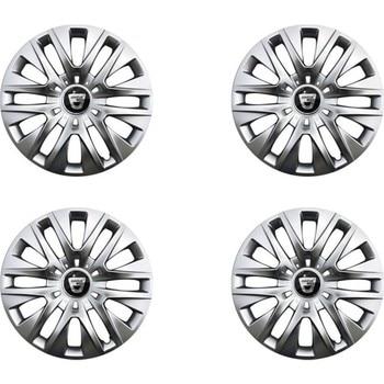 "Dacia Duster Wheel Cover 16 ""inch 4 PCs"