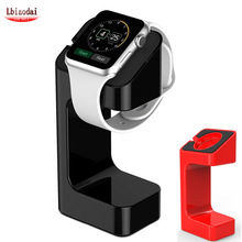 Stand For Apple Watch charger Station Dock 44mm 40mm 38mm 42mm Magnetic wireless charger stand iWatch series 6 5 4 3 se