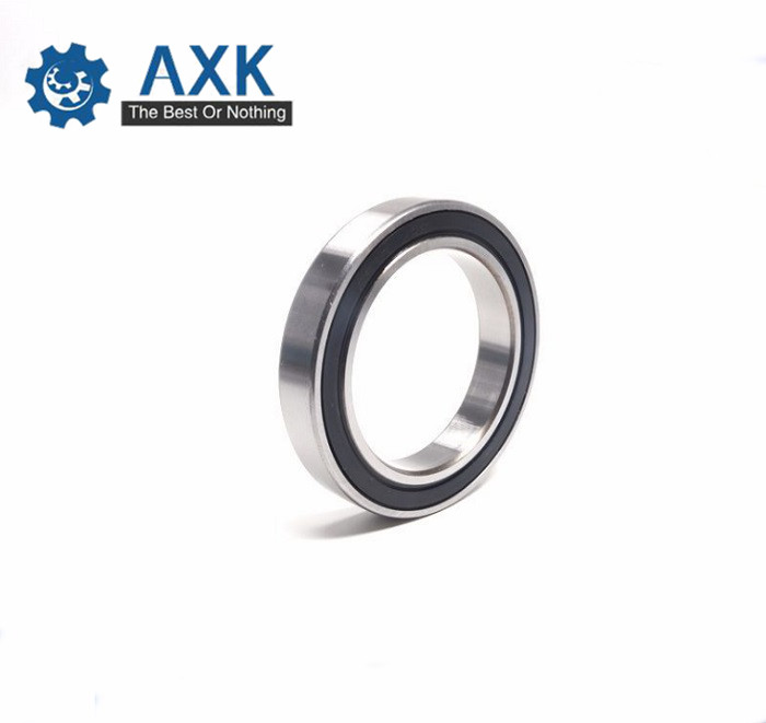 6709-2RS 45x55x6mm ABEC1 Thin-wall Shielded Deep Groove Ball Bearing
