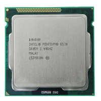 Original G530 CPU Processor Celeron G530 2M Cache, 2.40 GHz LGA 1155 TDP 65W