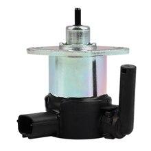 1C01060017 Электромагнитная катушка выключения подачи топлива для Kubota двигателя V3300/V3600/V2203/V1505 1C01060015