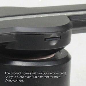 Image 5 - コンピュータwifi 3Dホログラムプロジェクターライト広告ディスプレイledファンホログラフィランプ3Dリモートホログラムプレーヤー