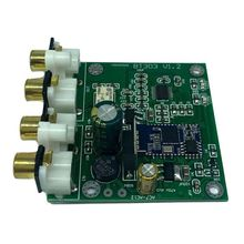 CSR QCC3003 Bluetooth 5.0 Receiver Board with Independent DAC Decoding Analog