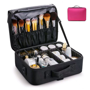 New Fashion Women Cosmetic Bag Make Up B