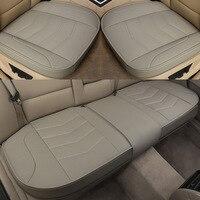 Universal Luxus auto sitz abdeckung für GMC 1500 Sierra 1500 2010 2019s Sierra 2500 Yukon Gelände 2010  2020s auto sitz zubehör-in Auto-Sitzbezüge aus Kraftfahrzeuge und Motorräder bei