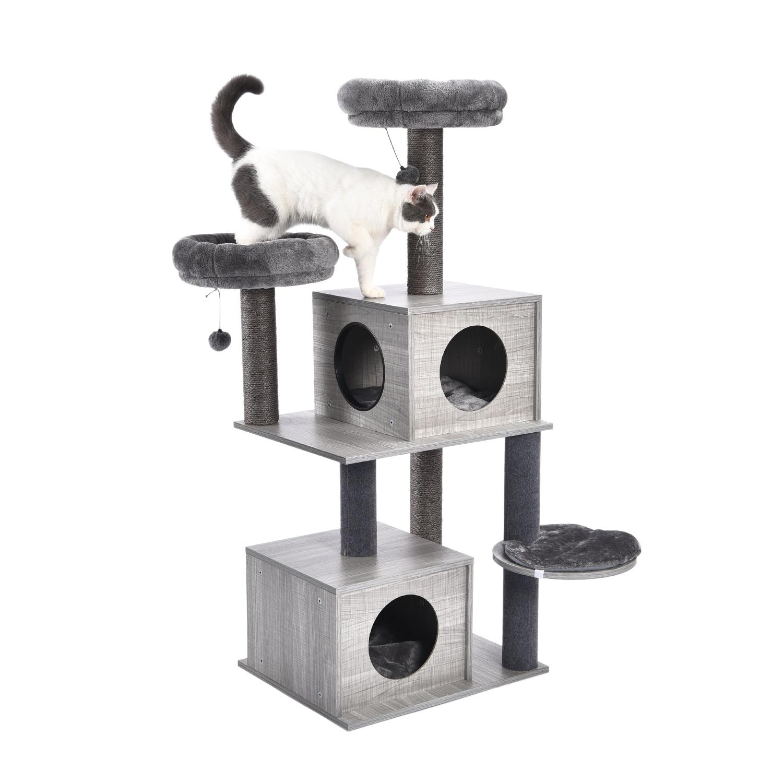 Essentials Cat Furniture Cat…