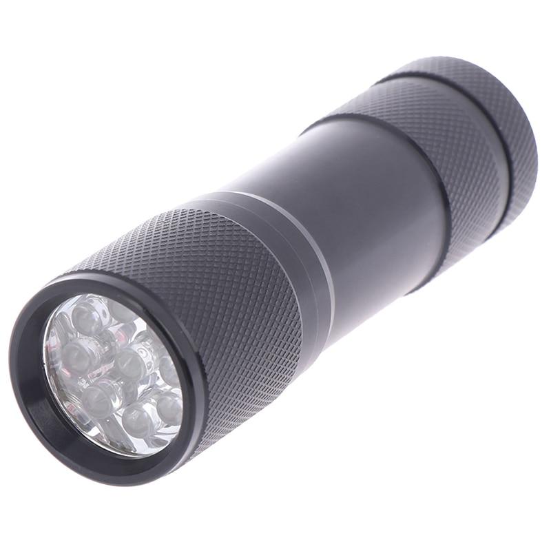 1 шт. венный трансиллюминатор черный вены зритель красный свет детский блок вены искатель