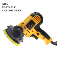 Waxing Power-Tools Electric-Polishing-Machine 220v Auto-Parts Adjustable