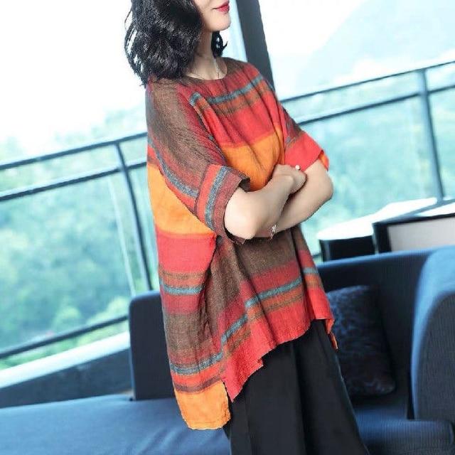 casual elegance, striped top drop sleeve  5