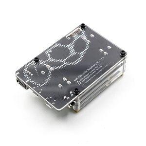 Image 5 - Neue UPS 18650 Power Extension Board Mit RTC, Messung, 5V Ausgang Serial Port Für Raspberry pi
