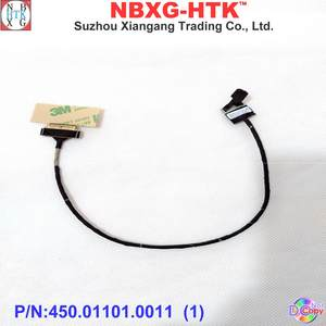 New Replacement For THINKPAD YOGA 14 P40 YOGA WQHD LCD Cable EDP 40pins 01EP418 450.0510K.0011