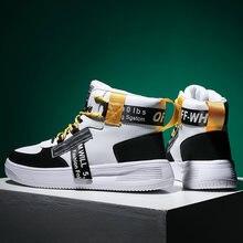 Новинка 2020 Мужская обувь для бега модный светильник улицы