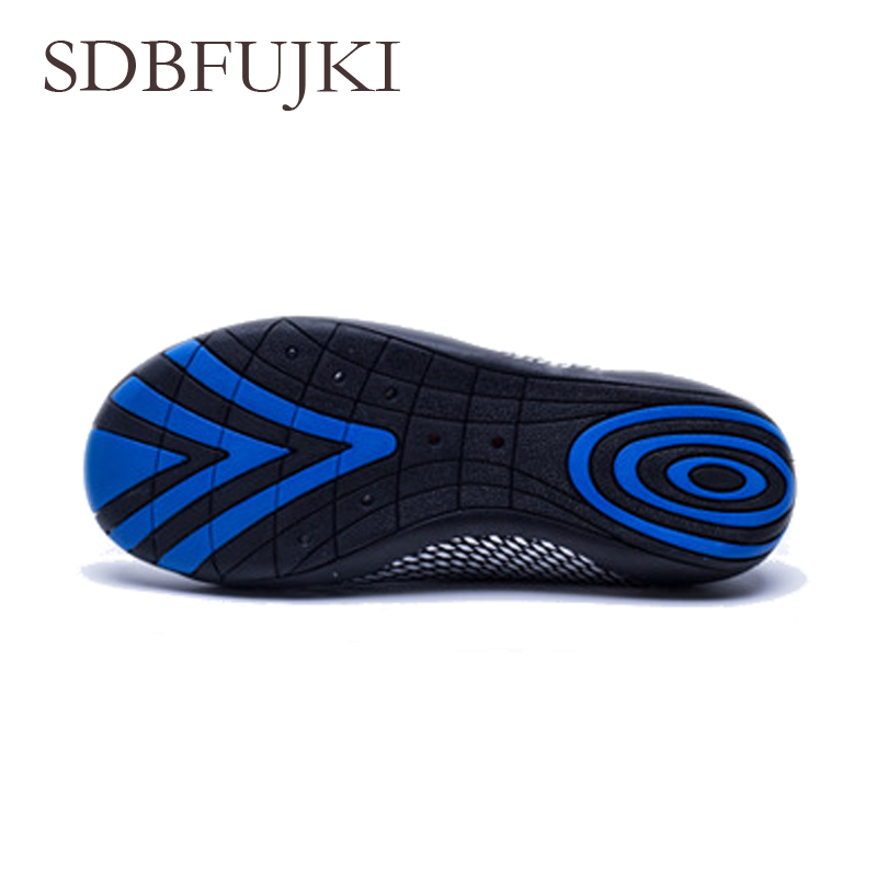 Water Sports fivefingers Shoes Beach Quick Dry Outdoor Casual With Drainage Holes Fishing Swim Boating Diving Aqua Hiking Shoes in Beach Outdoor Sandals from Sports Entertainment