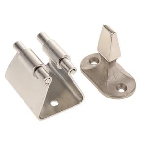 304 нержавеющая сталь 5/8 дюйма дверной стопор удерживающий улов и держатель для лодки